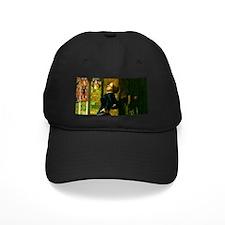 Millais Mariana Baseball Hat
