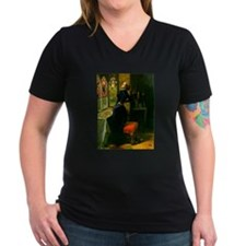 Millais Mariana Shirt