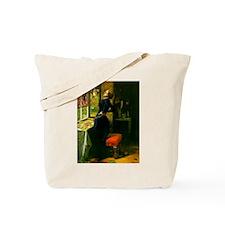 Millais Mariana Tote Bag