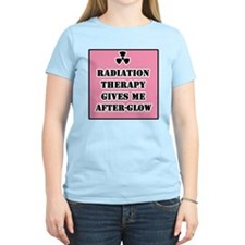 Radiation Therapy T-Shirt
