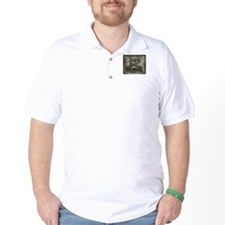 REAR VIEW T-Shirt