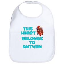 This Heart: Antwan (B) Bib