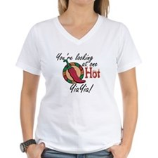 You're Looking at One Hot YiaYia! Shirt