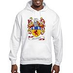Williams Coat of Arms (Boston Hooded Sweatshirt
