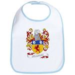 Williams Coat of Arms (Boston Bib
