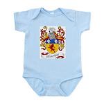 Williams Coat of Arms (Boston Infant Creeper