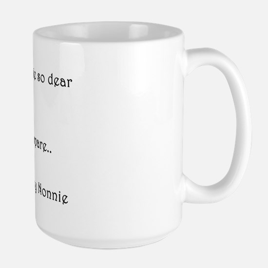 3-Nonnie Mugs