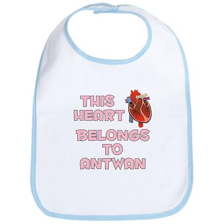 This Heart: Antwan (C) Bib