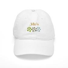 Jake's Dad Baseball Cap