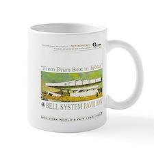 Bell System Pavilion Mug