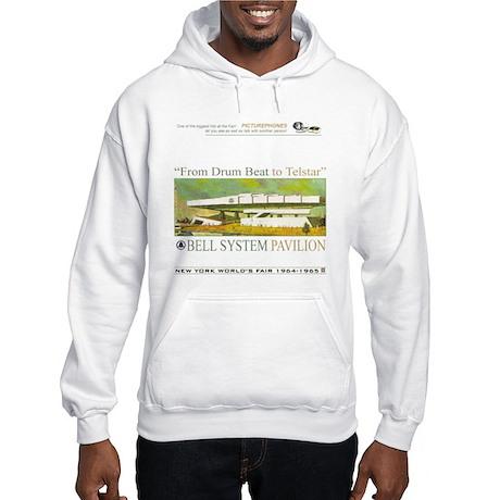 Bell System Pavilion Hooded Sweatshirt