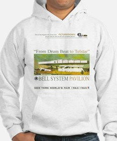 Bell System Pavilion Hoodie