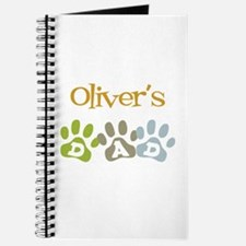 Oliver's Dad Journal