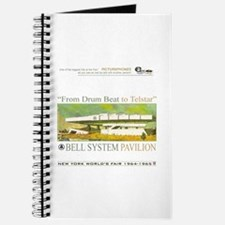 Bell System Pavilion Journal
