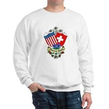 Swiss Shop Sweatshirt