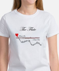 'The Flute' Tee