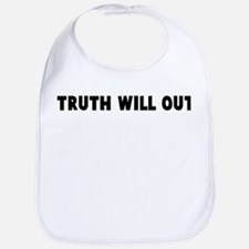 Truth will out Bib