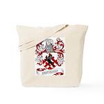 Winthrop Coat of Arms Tote Bag