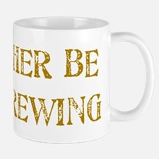I'd Rather be HomeBrewing Mug