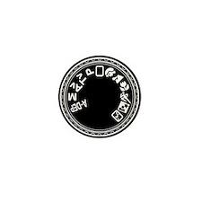 Mode Dial Mini Button