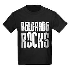 Belgrade Rocks T