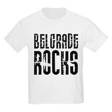 Belgrade Rocks T-Shirt