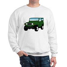 Cute 1960's Sweatshirt