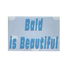Funny Rectangle Magnet (10 pack)