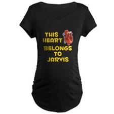 This Heart: Jarvis (A) T-Shirt