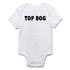Top dog Infant Bodysuit