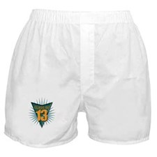 class of 13 Boxer Shorts