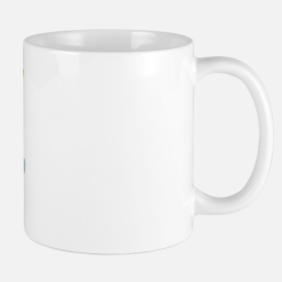 Cuddles's Dad Mug