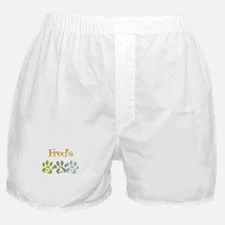 Fred's Dad Boxer Shorts