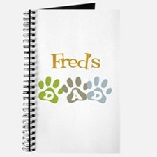 Fred's Dad Journal