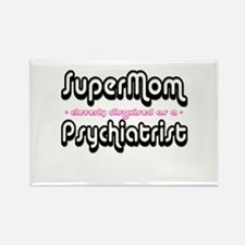 """SuperMom cleverly disguised as a Psychiatrist"" Re"
