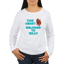 This Heart: Billy (B) T-Shirt