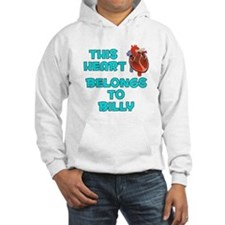 This Heart: Billy (B) Hoodie