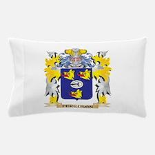 Ferguson Coat of Arms - Family Crest Pillow Case