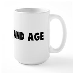 This day and age Mug