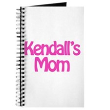 Kendall's Mom Journal