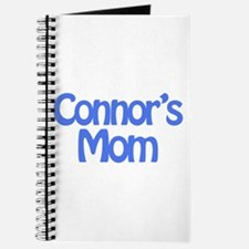 Connor's Mom Journal