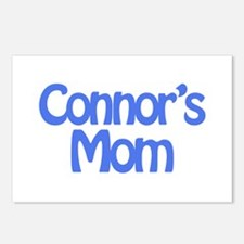 Connor's Mom Postcards (Package of 8)