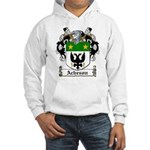Acheson Family Crest Hooded Sweatshirt