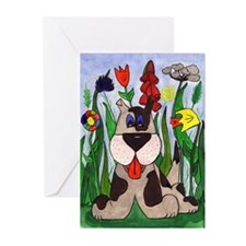Eager Dog (Pack of 6)