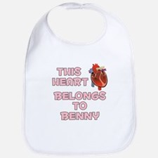 This Heart: Benny (C) Bib
