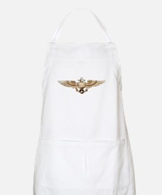 Wings of Gold BBQ Apron