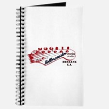 Rollercoaster Recording Studio Journal