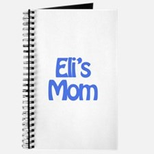 Eli's Mom Journal