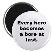"Cute Ralph waldo emerson quotes 2.25"" Magnet (10 pack)"