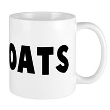Wild oats Mug